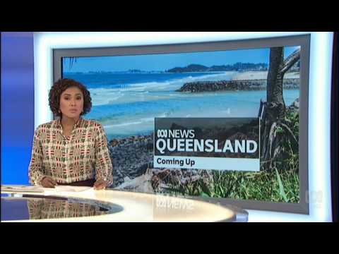 ABC News QLD New Graphics