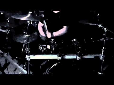Soundgarden - Non-State Actor drum cover