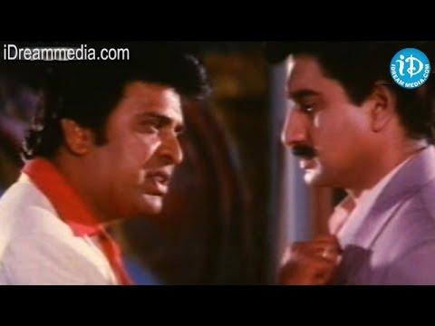 Kondapalli Raja Movie - Suman, Vinod Nice...