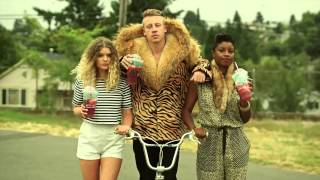 Thrift Shop Featuring Wanz - Macklemore And Ryan - Full With Lyrics (hd)