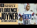 Black Excellist News: Florence Griffith Joyner - Olympic Fashionista & Superstar