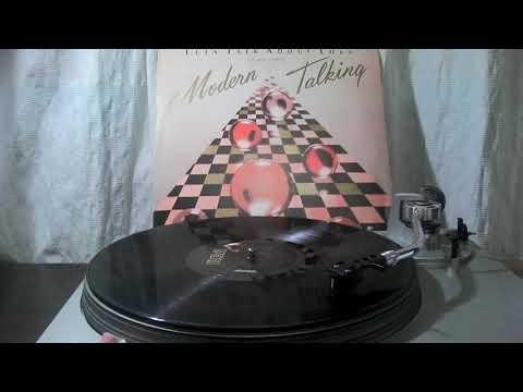 Modern Talking - Let's Talk About Love (The 2nd Album - Full LP Vinyl) Mp3