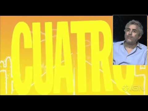 Alfonso Cuaron - Y Tu Mama Tambien Trailer Commentary