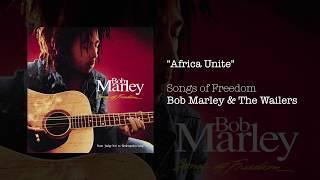 Africa Unite (1992) - Bob Marley & The Wailers