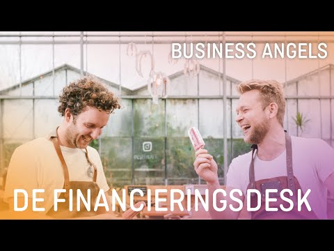 Business Angels -