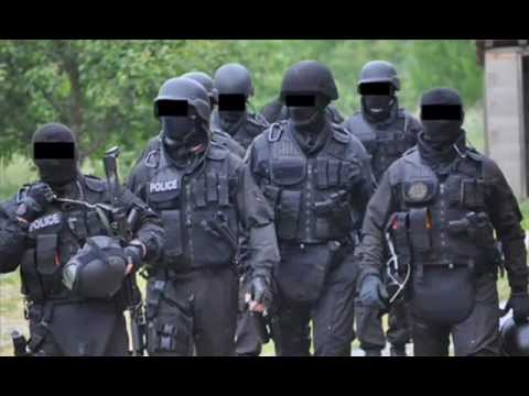 Modern Special Force of Kosovo HD
