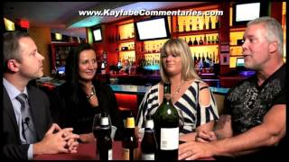 YouShoot: Kevin Nash official trailer for shoot interview