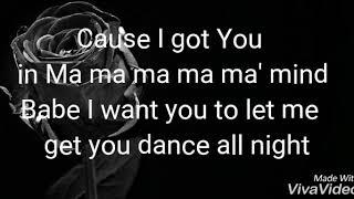 #เพลงสากลEP.12|เนื้อเพลง Ma Mind - Chris Thrace