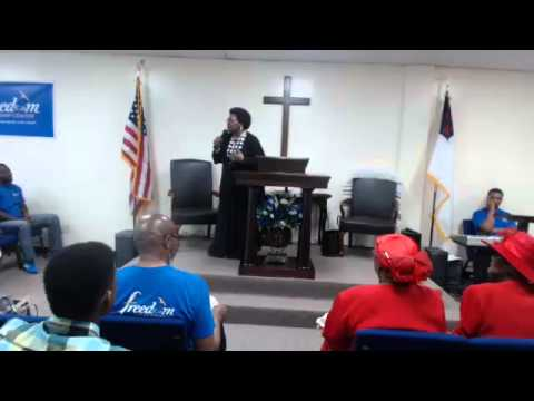 Freedom Worship Center Hinesville, GA