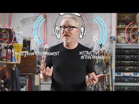 Adam Savage Unrings a Bell - Unimpossible Missions