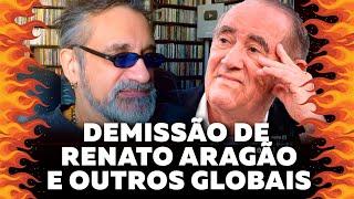 Renato Aragão Demitido - Além Da Música