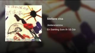 Stellans visa