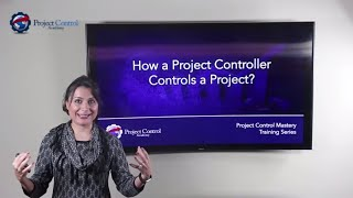 How a Project Controller Controls a Project?
