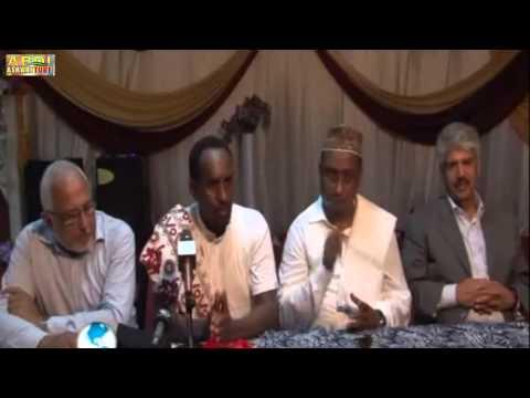Boqortooyada Dowlada BAHRAIN & Gudoomiyaha Gobolka Banaadir  - Sida Lagu Horumarin lahaa Caasimadda