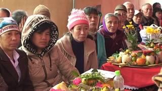 Khánh Thành Nhà Thờ Chi 2 Họ Bui Đăng, Xã Đồng Phú, Đông Hưng, Thái Bình 2