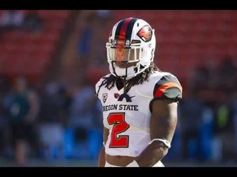 The C.S. Podcast: Steven Nelson interview (2015 NFL Draft Prospect, CB, Oregon State)