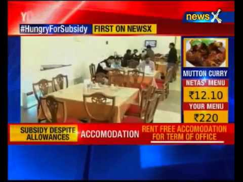 Canteen Subsidy Petition Punit Agarwal WA0003