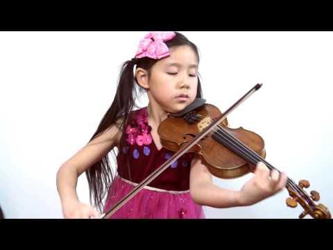 Brahms Hungarian Dance | Leia Zhu (8)