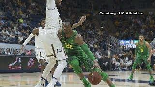 MiKyle Mcintosh(미카일 매킨토시) 2017/18 NCAA Highlights(1)
