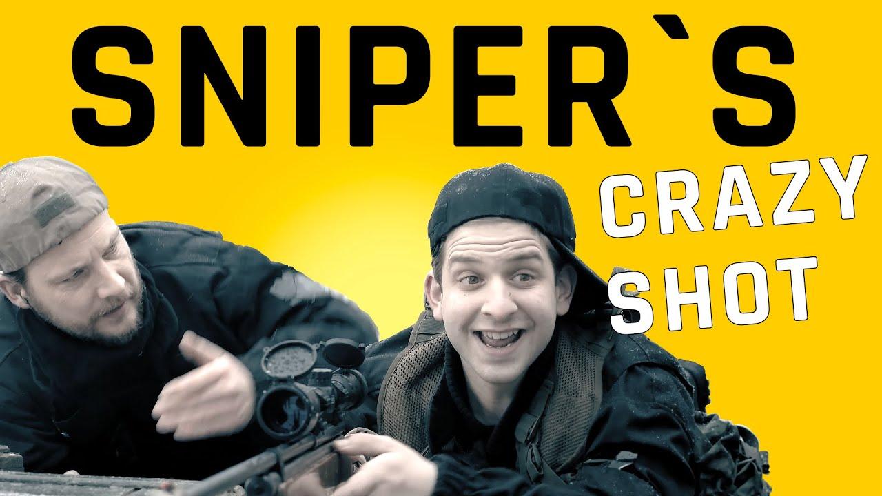 American sniper - wyborowy strzał