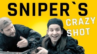 American Sniper has gone crazy – long version
