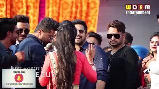 Jassi Gill ,Babbal Rai,Jazzy B,KaurB,Preet Harpal,Pehli Vaar ikko Stage te Masti/Wosm Entertainment