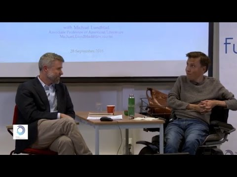 Oslo FunkFest: Jan Grue and Michael Lundblad
