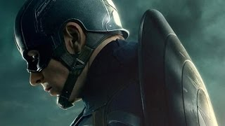 Hero Blend #7: 6 Things You May Not Know About Captain America (HD)
