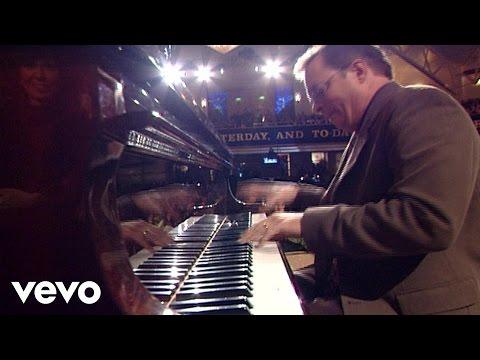 Anthony Burger - Holy, Holy, Holy [Live]