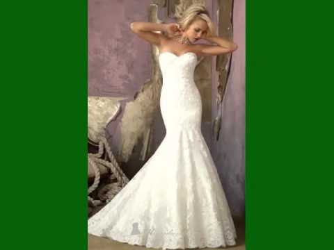 mermaid-wedding-dresses---collection-of-pictures