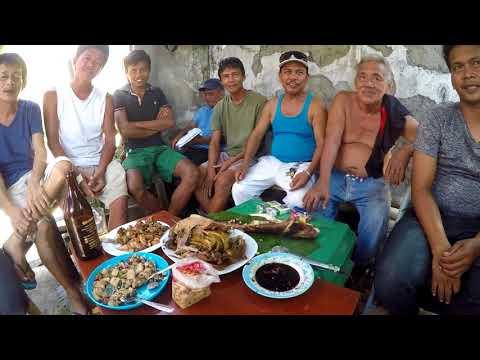 Family Fiesta  Naga City Camarines Sur Philippines 2 of 2 Vlog341