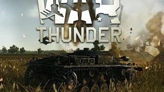 War Thunder - You Wouldn