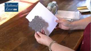 Introduction to Die Cutting