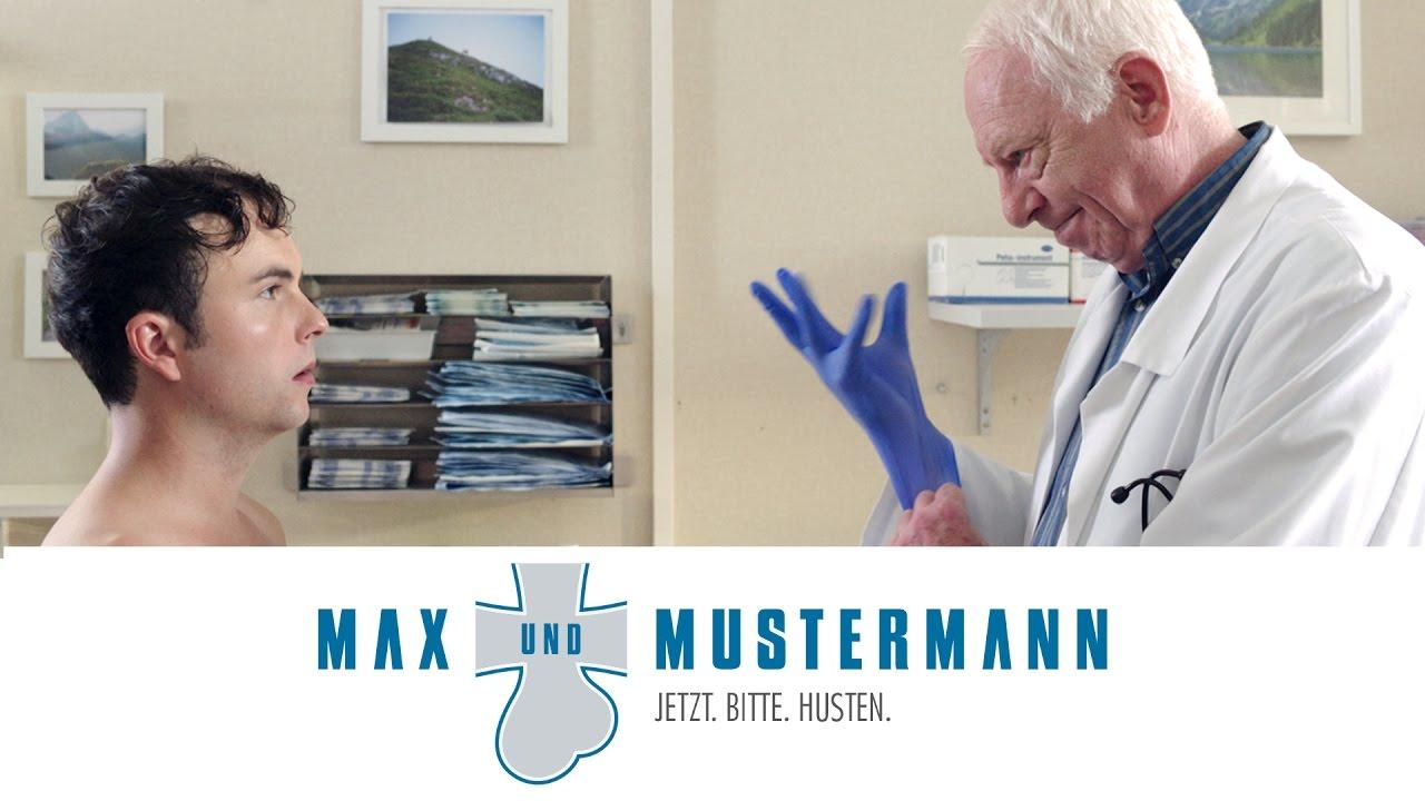 MAX & MUSTERMANN (Kurzfilm) - YouTube