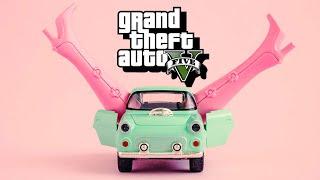 Three Way Freeway - GTA 5 Funny Moments