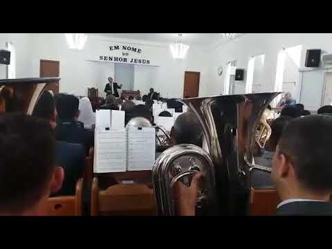 Ensaio Regional  CCB - Itaocara 15/10Regional de Vila Isabel-Rio de Janeiro -Irmão Benício!