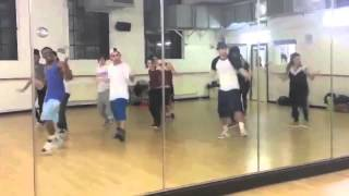 Sam Golle Choreography | Justin Timberlake - Summer Love