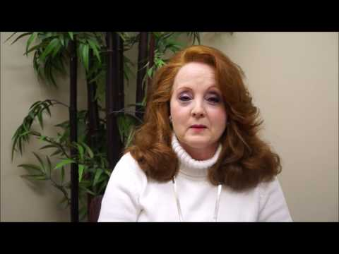 Chronic Fatigue, Insomnia, Brain Fog, Mood Swings - Janet's Testimonial