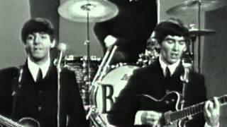 ザ・ビートルズ二枚目のシングル、「プリーズ・プリーズ・ミー / アスク...
