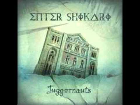 Enter Shikari - Juggernauts (blue bears true tiger remix)