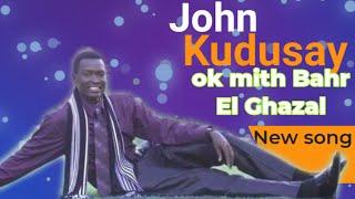 Ok mith Bahr El Ghazal by John Kudusay (official audio) Dinka music 2021