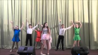 Международный конкурс детского творчества