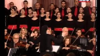 Majida El Roumi Concert 25/12/2012