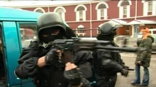 Неизвестные секреты украинского спецназа - Секретный фронт, 27.05