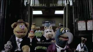 The Muppets 2011 (new trailer!)