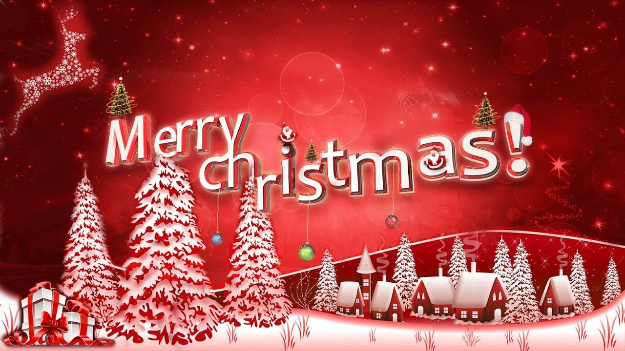 Wish You A Merry Christmas Status Merry Xmas 2018 Happy Christmas Whatsapp Status Video