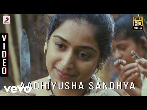Kerala Varma Pazhassi Raja  Aadhiyusha Sandhya Video  Ilaiyaraaja