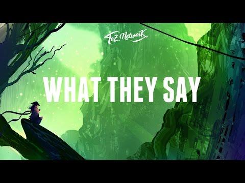 Zara Larsson - What They Say (Lyrics)