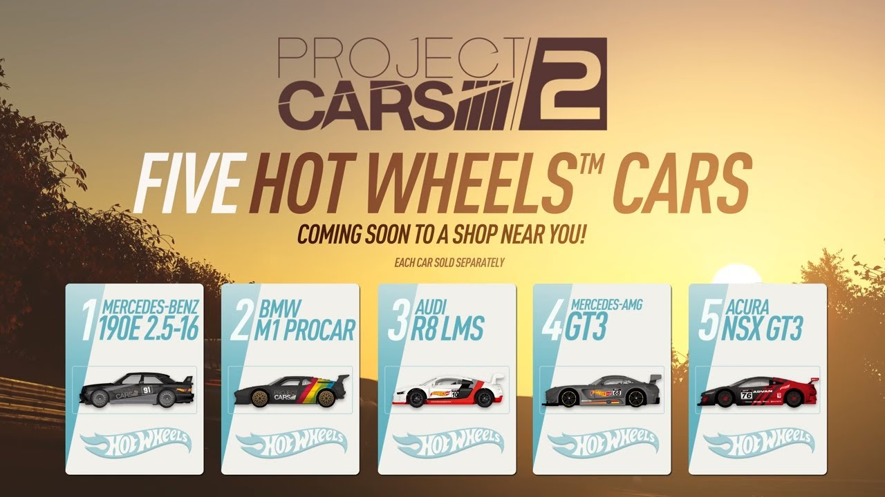 project cars 2 matchmaking