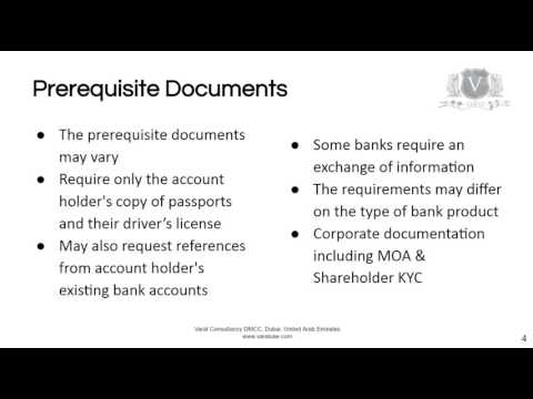 Offshore Accounts | Have Security Over Your Finances